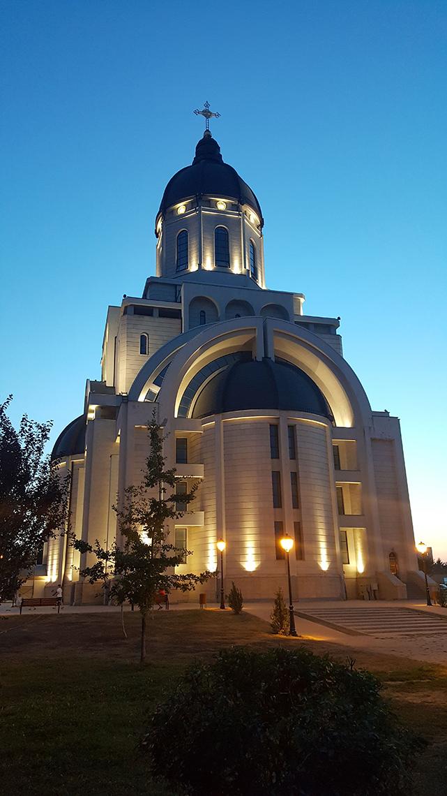 Kathedrale der Himmelfahrt des Herrn