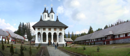 Kloster Cheia
