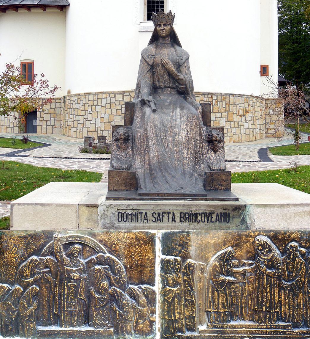 Kloster Văratec