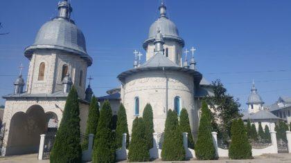 Biserica Buna Vestire