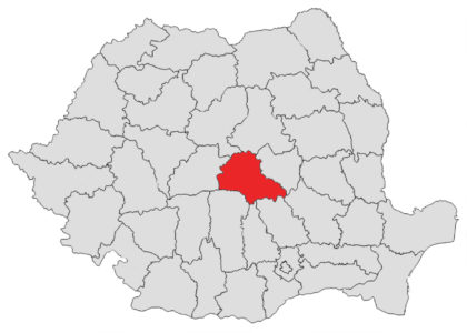 Landkreis Brasov