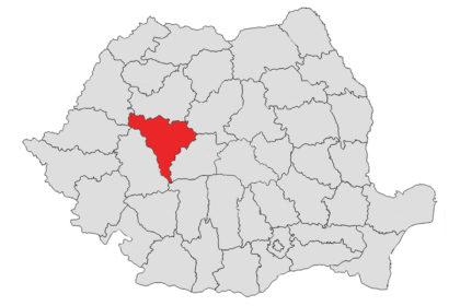 Landkreis Alba