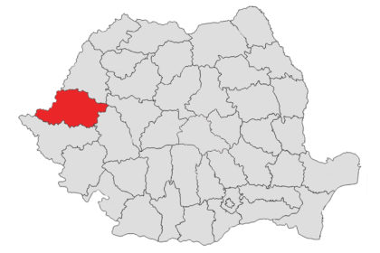 Landkreis Arad