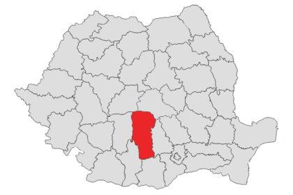 Landkreis Arges