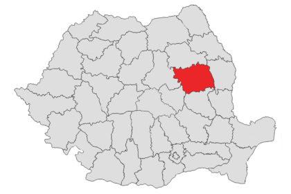 Landkreis Bacau