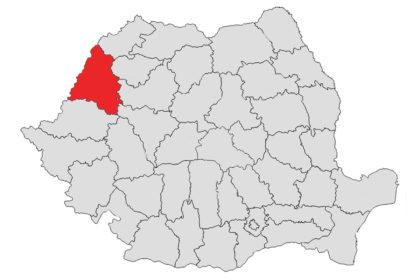 Landkreis Bihor