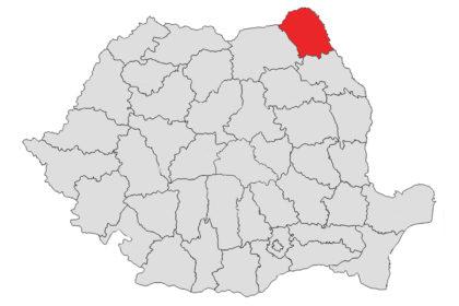 Landkreis Botosani
