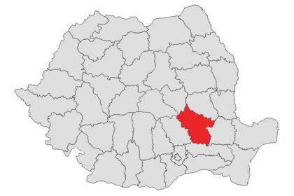 Landkreis Buzau