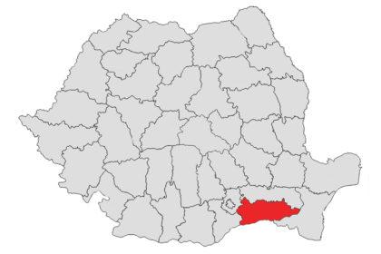 Landkreis Călărași