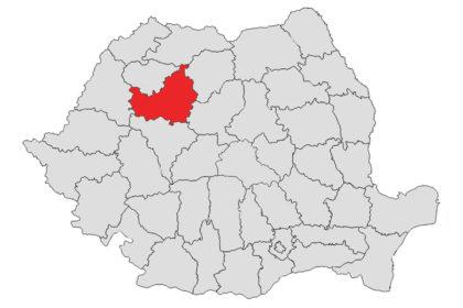 Landkreis Cluj