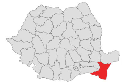 Landkreis Constanța