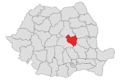 Landkreis Covasna
