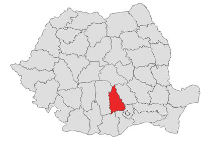 Landkreis Dâmbovița