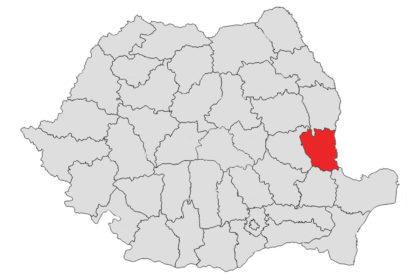 Landkreis Galati