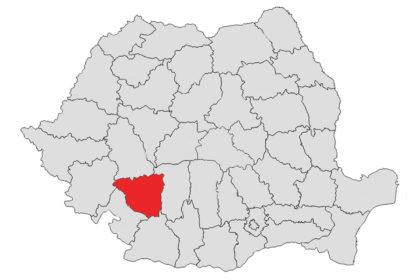 Landkreis Gorj