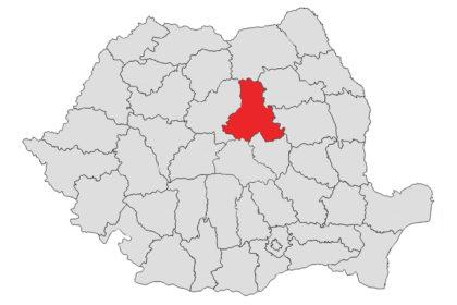 Landkreis Harghita