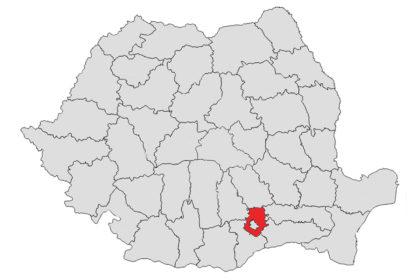 Landkreis Ilfov