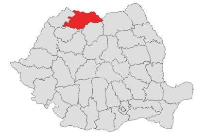 Landkreis Maramureș