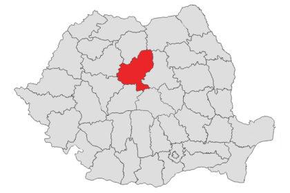 Landkreis Mureș