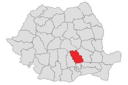 Landkreis Prahova