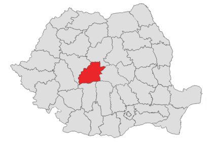 Landkreis Sibiu
