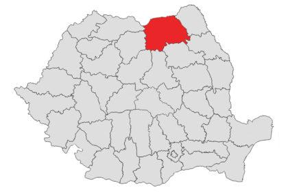 Landkreis Suceava