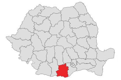 Landkreis Teleorman