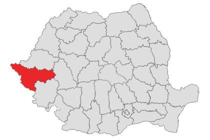 Landkreis Timiș