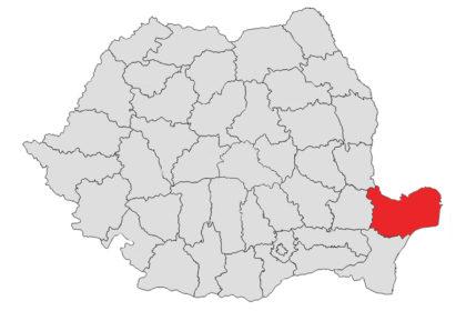 Landkreis Tulcea