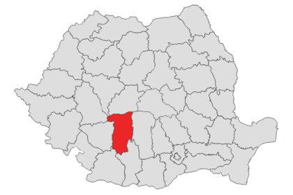 Landkreis Vâlcea