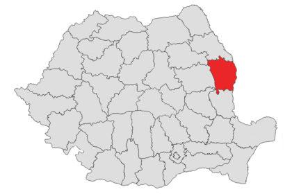 Landkreis Vaslui