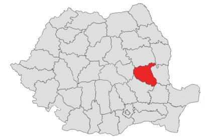 Landkreis Vrancea