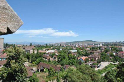 Landkreis Hunedoara