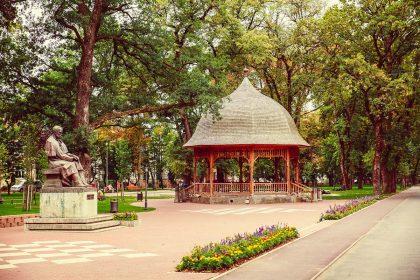 Landkreis Bistrița-Năsăud