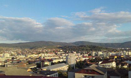 Landkreis Sălaj