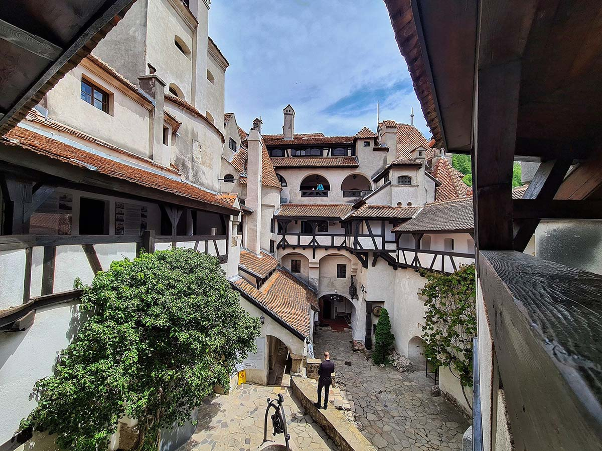 Schloss Bran